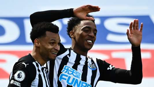 'We would love to keep him' - Newcastle boss Bruce hopeful of extending Willock stay from Arsenal | Goal.com