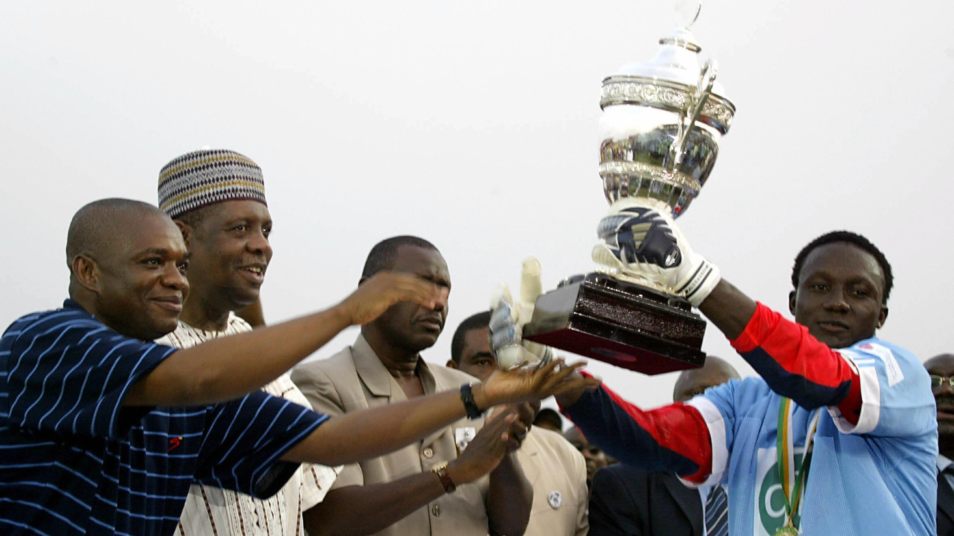 Why Nigerian teams have failed to win the Caf Champions League – Samson Unuanel