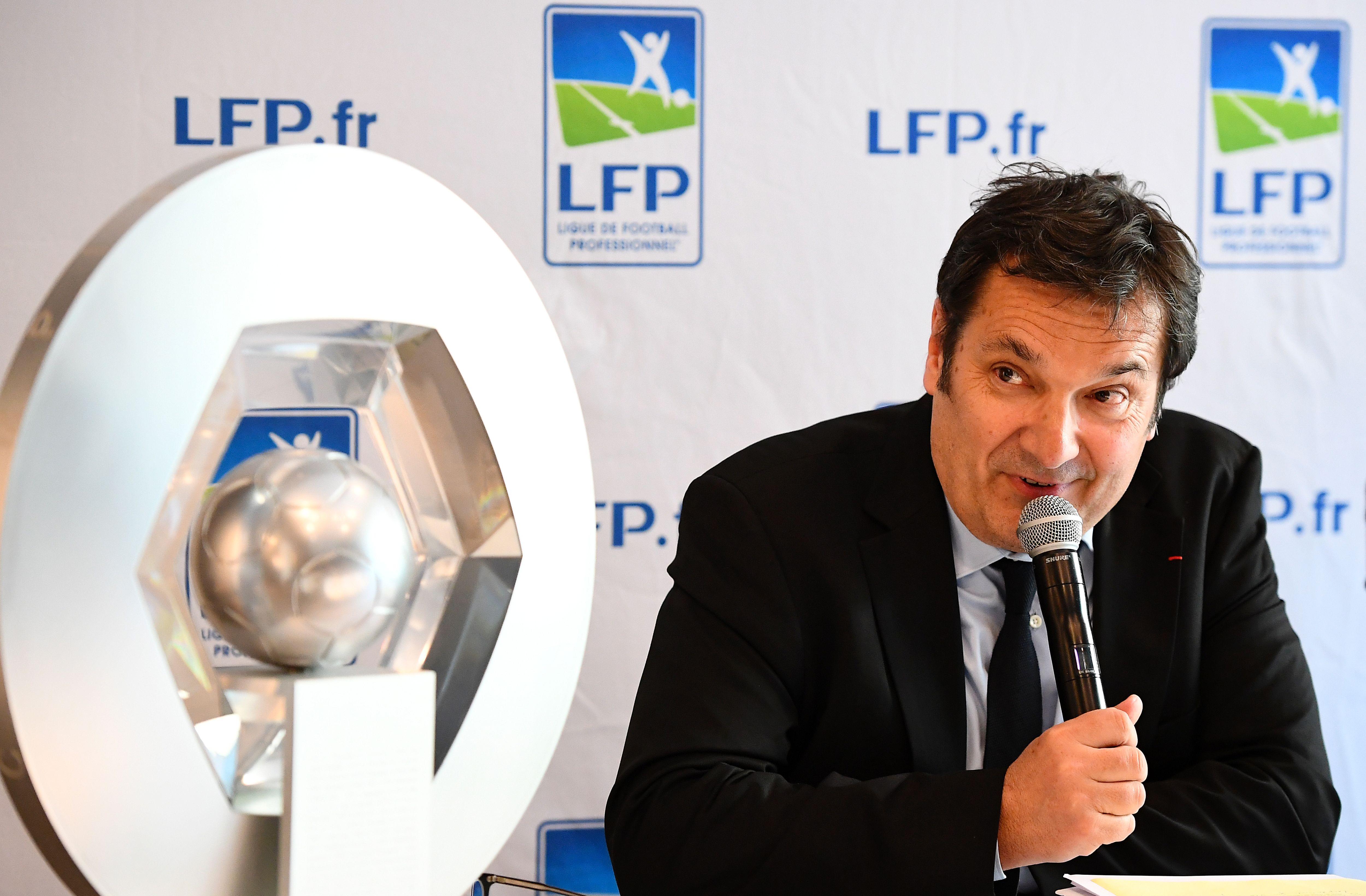 Coronavirus - La LFP voudrait commander 50.000 tests avant la reprise de la Ligue 1