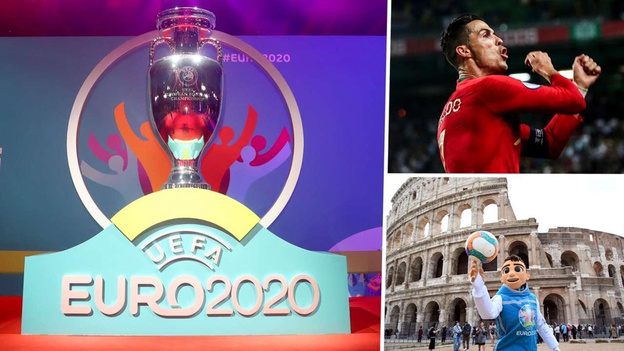 Euro 2020 complete guide