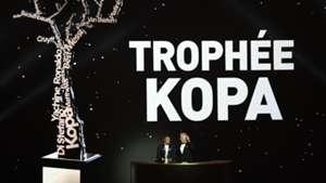 Kopa Trophee 2019: Sancho, De Ligt and Felix head up nominees