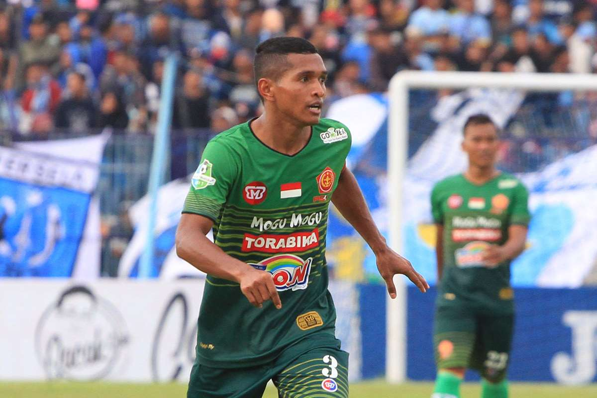 Tekad Abduh Lestaluhu Bersama PS TNI Musim Depan   Goal.com
