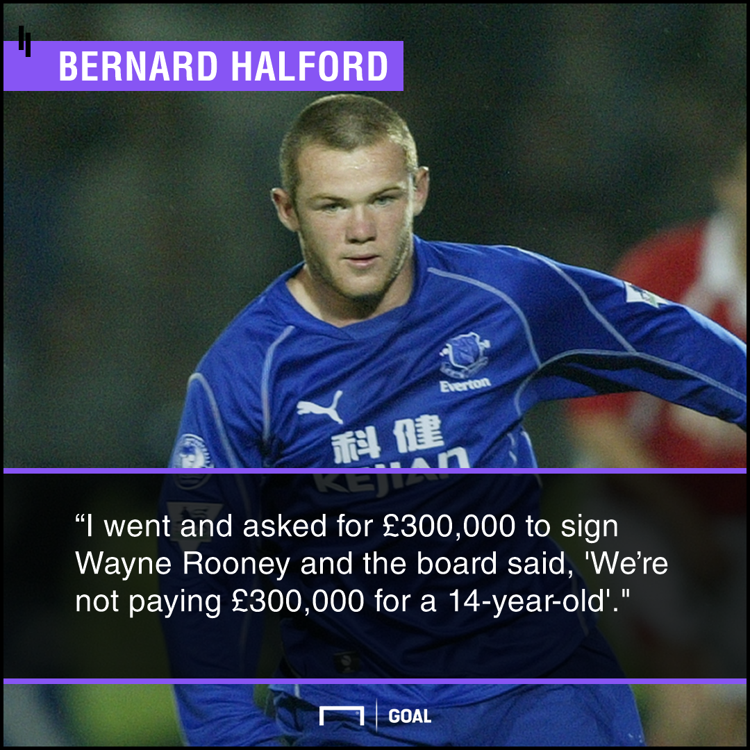 Rooney quote