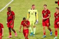 벨기에 대표팀