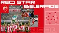 Underdog Red Star GFX