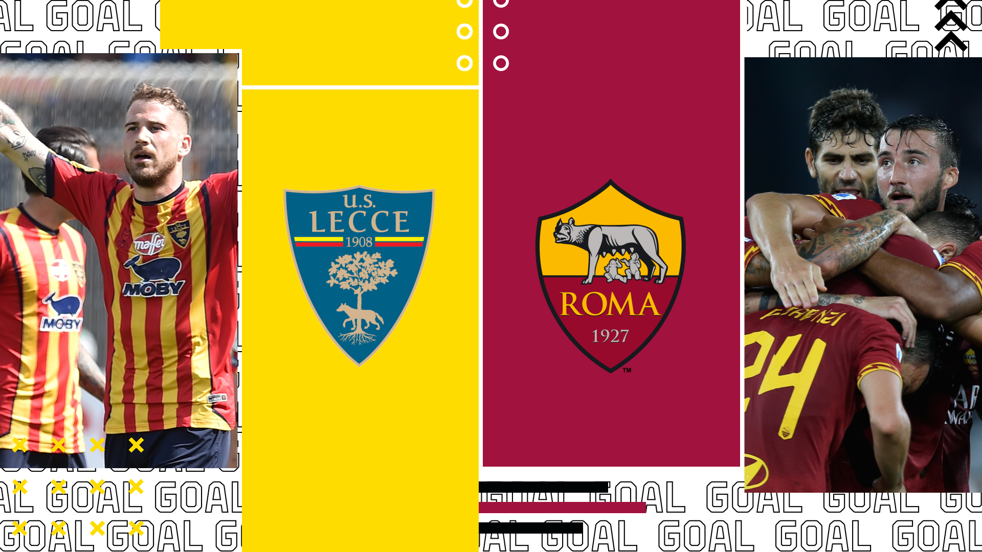 Hesgoal Lecce Roma streaming: dove vedere la partita in tv e online