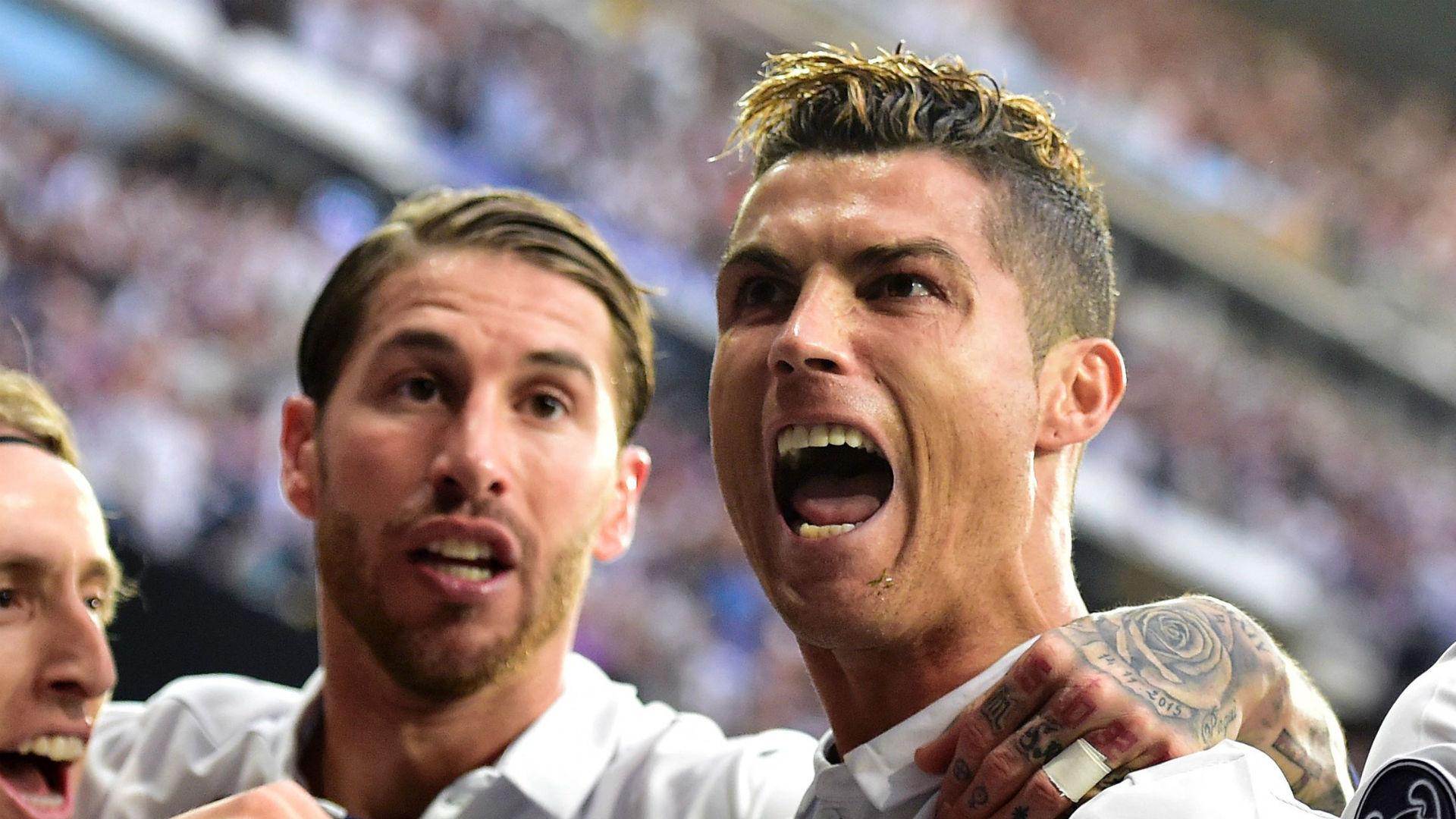 'Ramos & Real Madrid won't repeat Ronaldo mistake' – Skipper will sign new deal, says Valdano