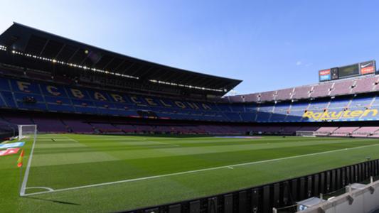 El Barcelona anuncia dos casos positivos de Covid-19 en el staff del primer equipo | Goal.com