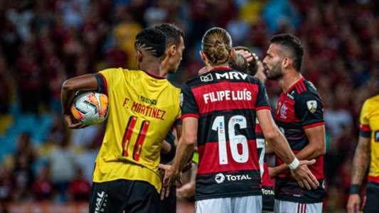 Barcelona-Flamengo Libertadores clash likely to go ahead despite coronavirus outbreak | Goal.com