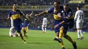 Abila Boca Athletico Paranaense Copa Libertadores 31072019
