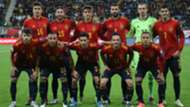España Malta 15112019