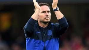 """Chelsea - Lampard : """"Nous étions la meilleure équipe"""""""