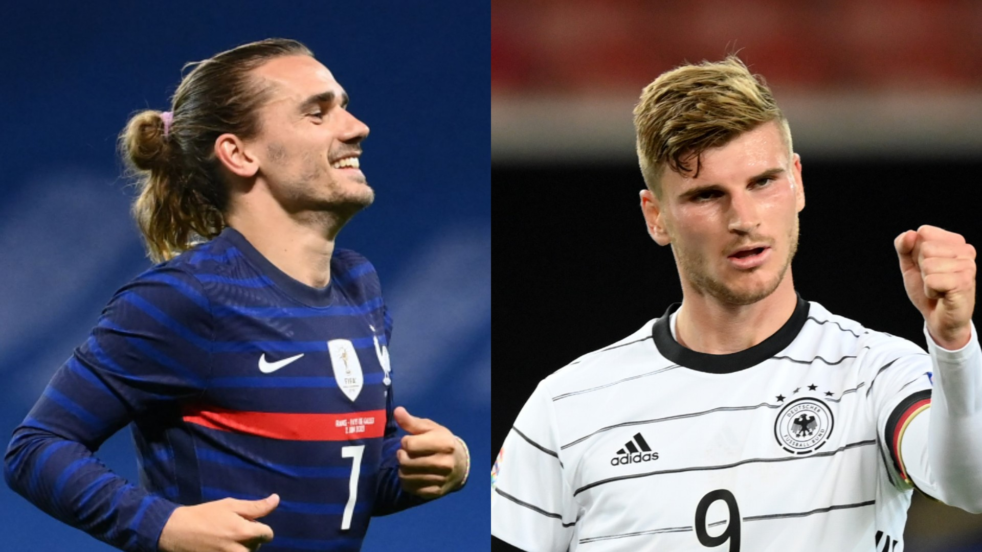 Video: Germany v France preview - Heavyweights clash in Munich