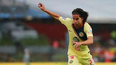 NxGn 2018 Diego Lainez Club America