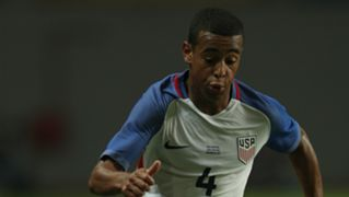 Tyler Adams USA