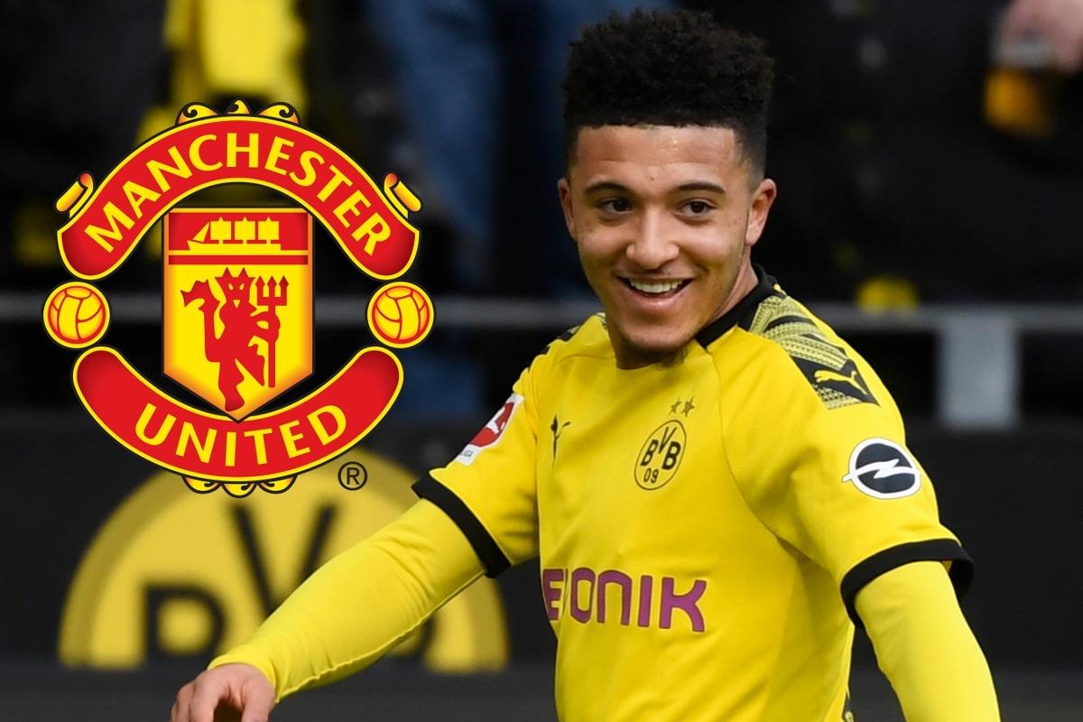Transfer news and rumours LIVE: Man Utd make final £90m push for Sancho |  Goal.com