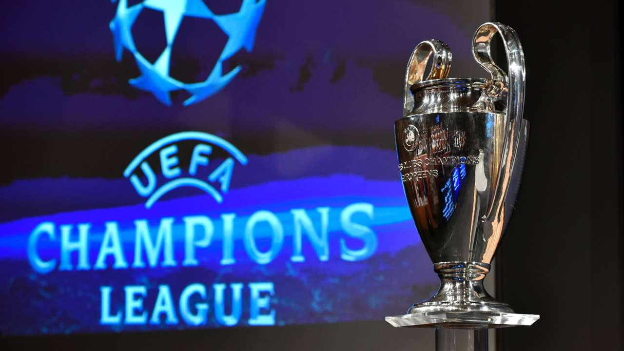 Quem são os brasileiros campeões na história da Champions League? | Goal.com