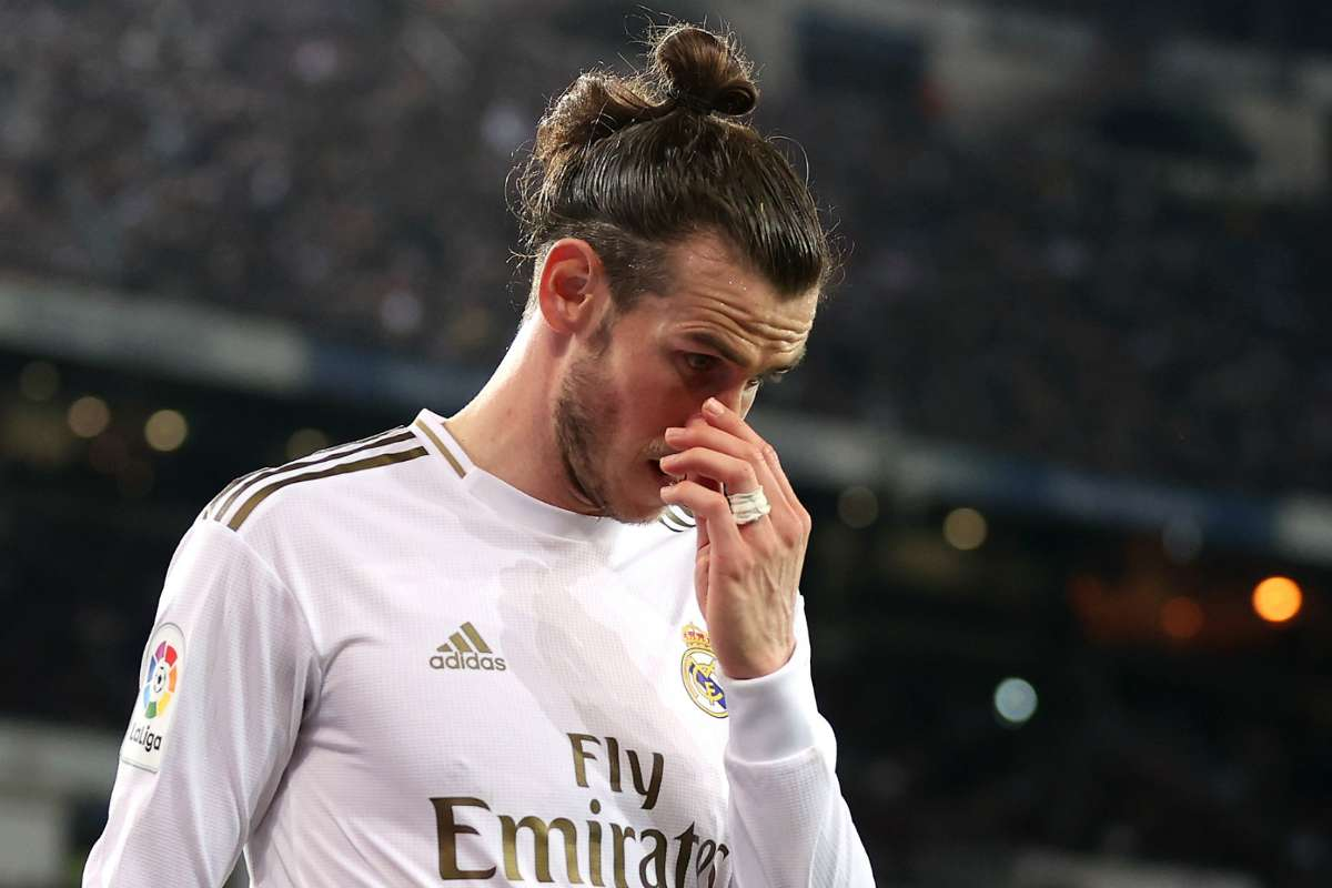 Latest news on Man Utd pursuit of Gareth Bale