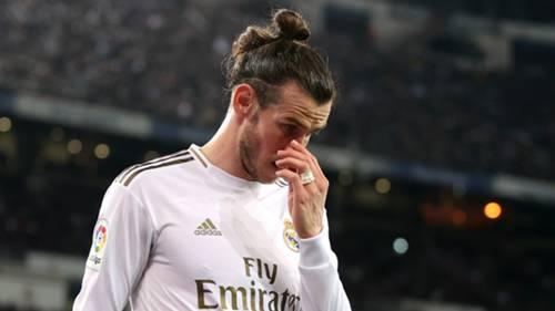 Gareth Bale Real Madrid 2019-20