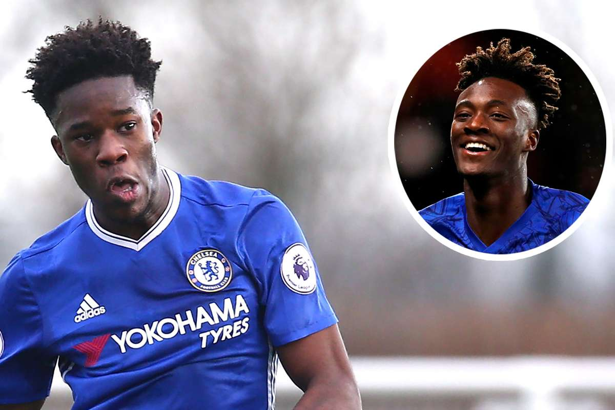 Chelsea Youngster Ugbo On Learning From Abraham, His Dutch Adventure &Amp;Amp; How  The Blues' Loan System Actually Works | Goal.com
