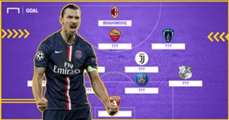 PSG XI 2012-13 header