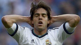Kaka, Real Madrid
