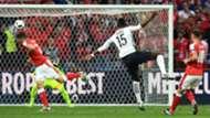 Paul Pogba Switzerland France UEFA Euro 2016 19062016