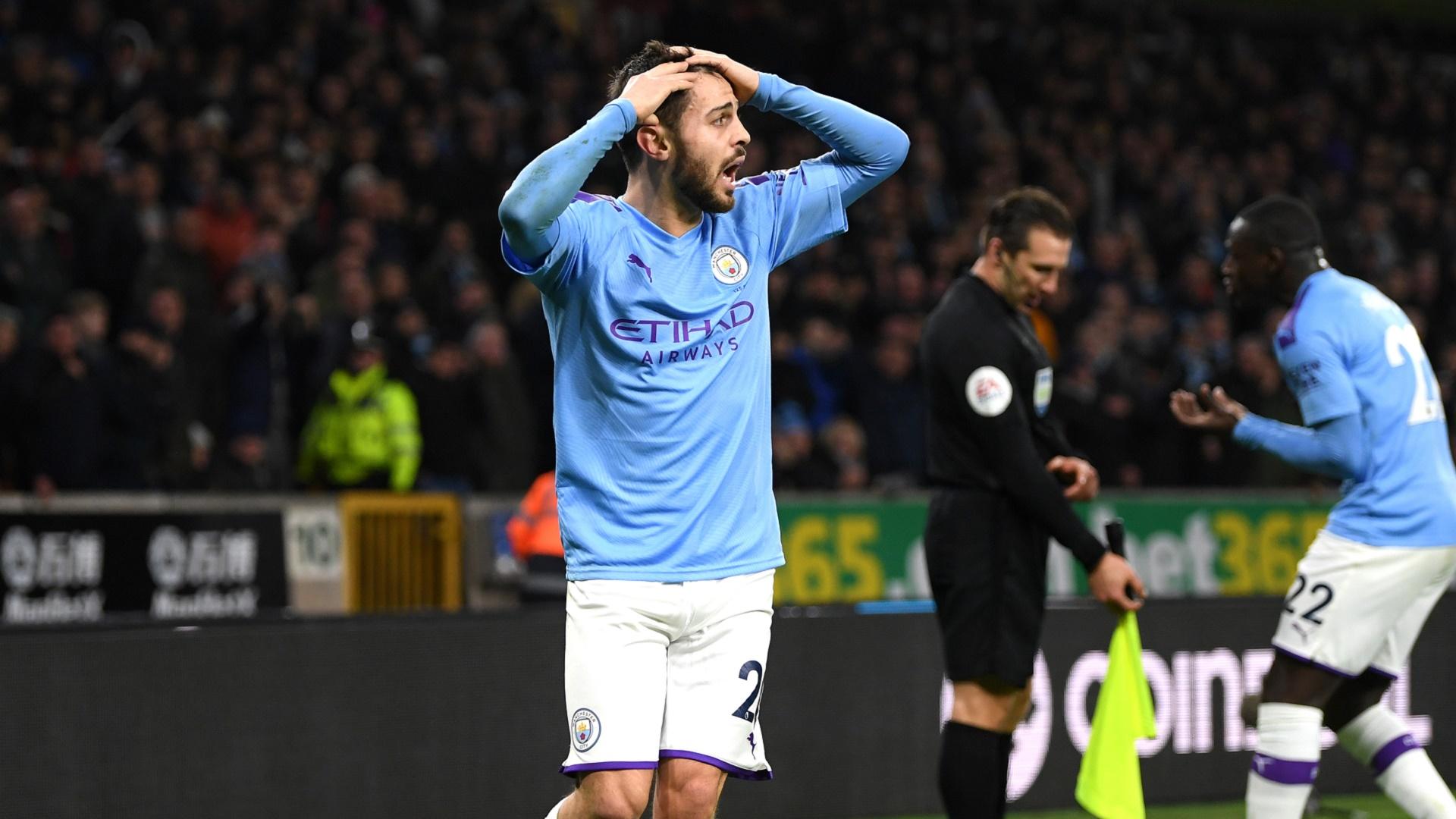 """City - Bernardo Silva : """"La Premier League est une énorme déception"""""""