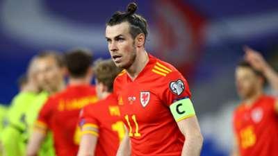 Euro 2020 Top 100 Gareth Bale