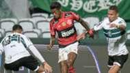 Bruno Henrique Coritiba Flamengo Copa do Brasil 10 06 2021