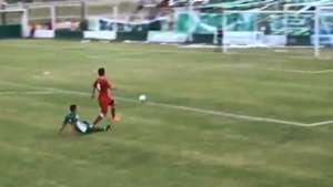 Defensores Villa Ramallo Camioneros Torneo Federal