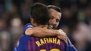 Rafinha Barcelona 2018-19