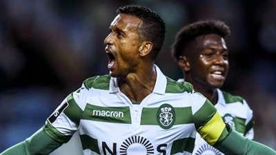 Nani Sporting 2018-19