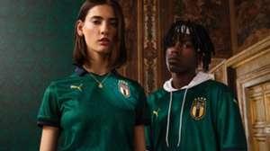 Italy Third Kit
