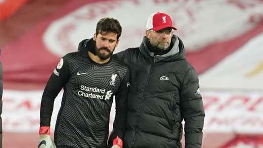 (Tin Liverpool) Mất kỷ lục đáng tiếc, Jurgen Klopp nói gì?
