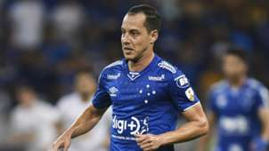 Rodriguinho Cruzeiro Deportivo Lara Libertadores 27 03 2019