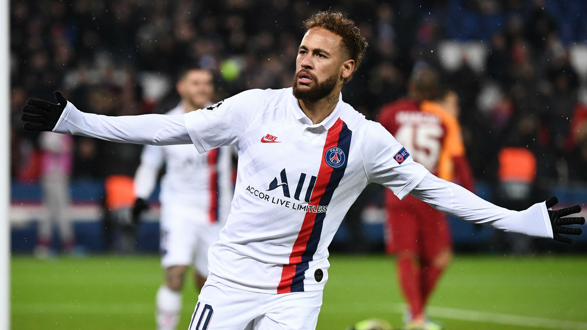 Neymar Must Begin To Write His Psg Champions League Legacy Now Goal Com