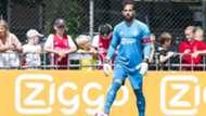 Kostas Lamprou Ajax 07072018