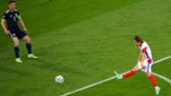 Luka Modric, Croacia vs. Escocia Euro 2020