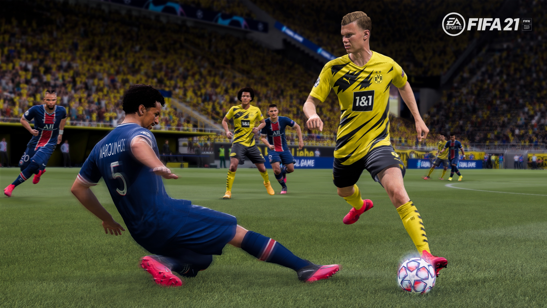 When does FIFA 21's Early Access open & how do you get it on Xbox One &  PS4? | Goal.com