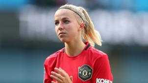 Jackie Groenen Manchester United 2019