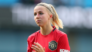 Stoney hoping 'fantastic' Groenen can make the difference as Man Utd seek revenge in Manchester derby
