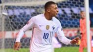 Kylian Mbappe France 2020