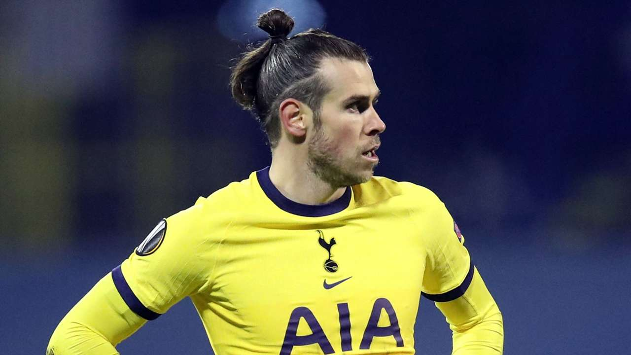 Gareth Bale, Tottenham, Europe League 2020-21