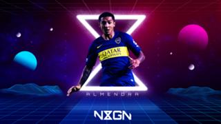 Agustin Almendra NxGn