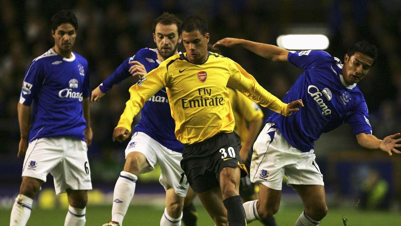 Jeremy Aliadiere Arsenal
