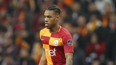 Garry Rodrigues Galatasaray 2232018