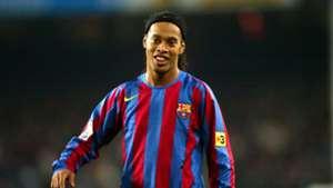 """FC Barcelone, Ronaldinho : """"Messi n'est pas le plus grand joueur de l'histoire"""""""