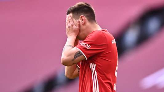 FC Bayern: Süle muss Training abbrechen, Müller angeschlagen   Goal.com