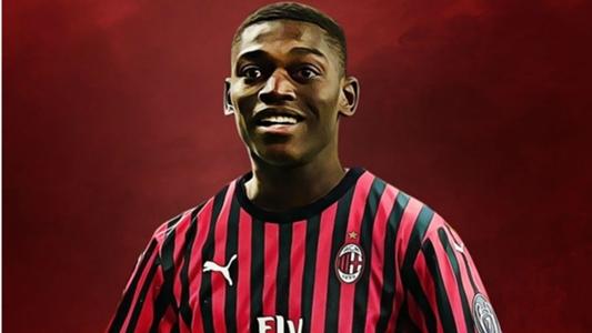 Milan-Inter, le formazioni ufficiali: Rafael Leao e Lautaro Martinez ...
